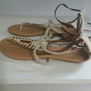 Gladiator summer sandles